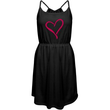 Dark Affection Dress