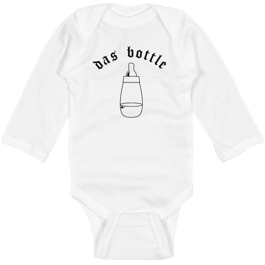 das bottle