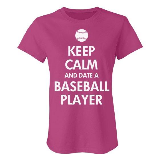 Date a Baseball Player