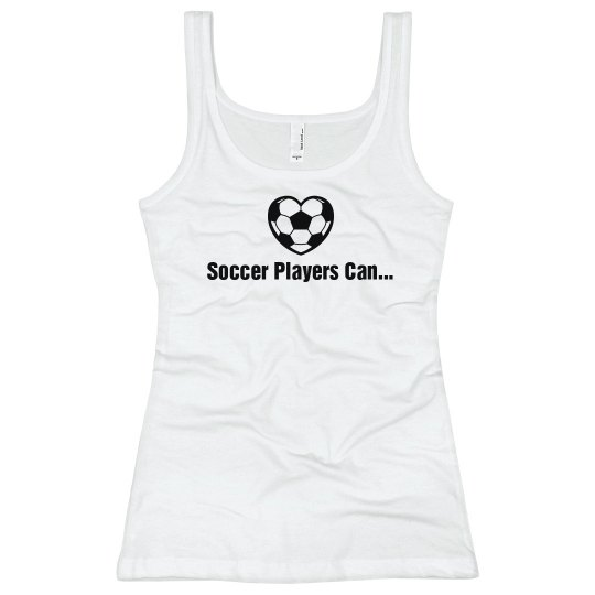 Dating Soccer Players