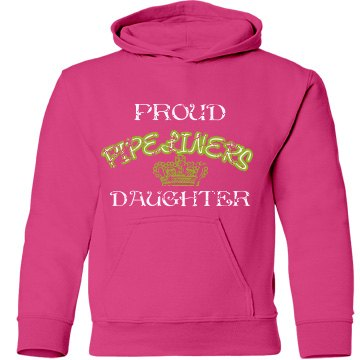 daughter hoodie