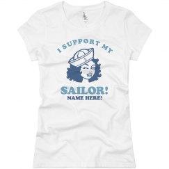 My Navy Sailor