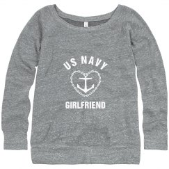Cute US Navy Girlfriend