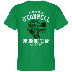 O'Connell Drinking Team