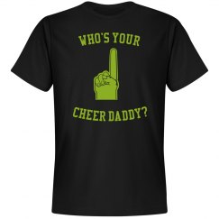 Cheer Daddy