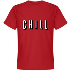 Funny Netflix & Chill Tee