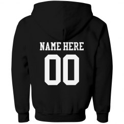 Custom Youth Sports Hoodie