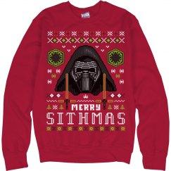Force Awaken Ugly Sweater