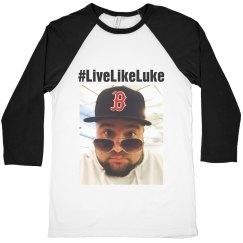 Adult #LiveLikeLuke