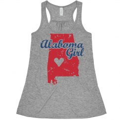Alabama Girl Love