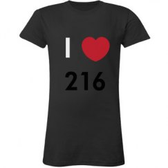 i love 216