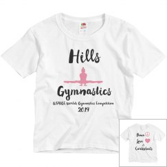 Hills Worlds Swap- YOUTH