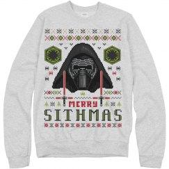 Vintage Sithmas Sweater