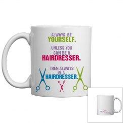 Always Be Coffee Mug