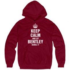 Let bentley handle it