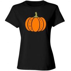 KM pumpkin 2