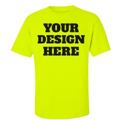 Create Custom Neon Tees