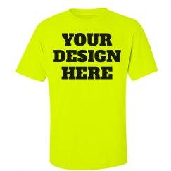 Create Custom Neon Tees