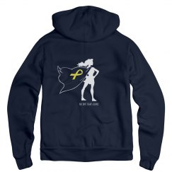 A-Team Zipper