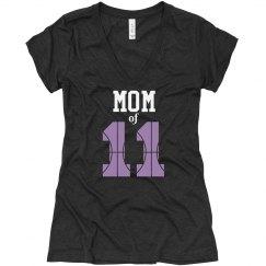 MOM OF 11