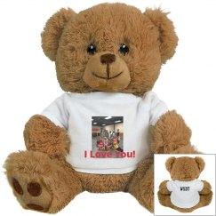 Onesie Teddy