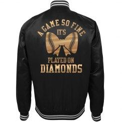 Playing On Diamonds