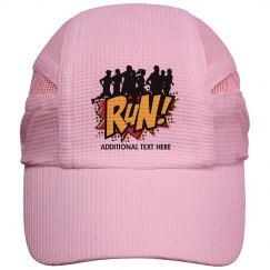 Local Running Club Hat