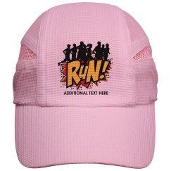 Local Running Club Hat