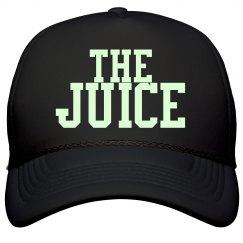 GITD JUICE CAP