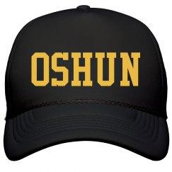 Oshun cap