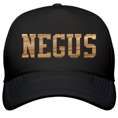 Negus Cap