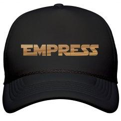 Empress Cap