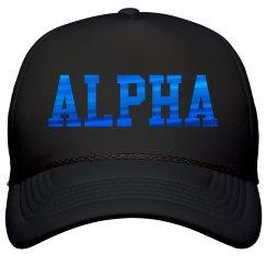 Alpha Cap