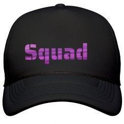 Squad Cap