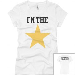 I'm The Star Theater