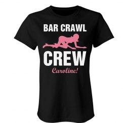 Bar Crawl Crew