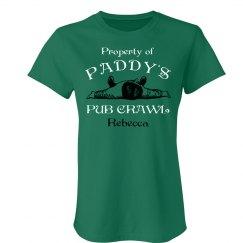 Paddy's Pub Crawl