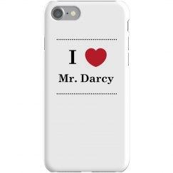 I Heart Mr. Darcy