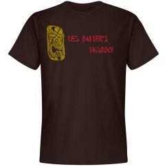 Les Baxter's Tamboo!