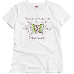 AVM Survivor Butterfly