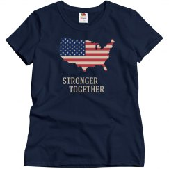 America Is Stronger Together