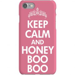 Honey Boo Boo iPhone 5
