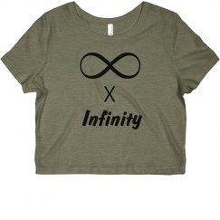 Infinity Times Infinity