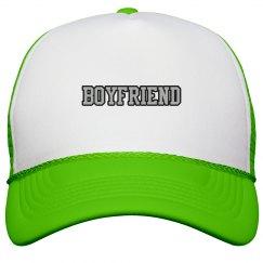 TheOutboundLiving Boyfriend SnapBack Hat