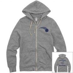 MMS Hawks Volleyball Sweatshirt