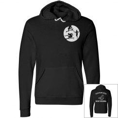 MMS Hawks Track and Field Sweatshirt