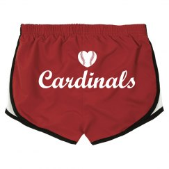Cardinals Softball