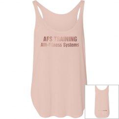AFS Training Flowy