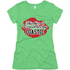 My Kiss-Coastie