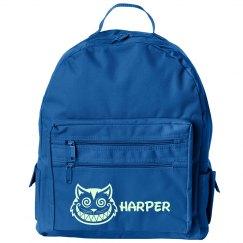 Harper's Mad Glow Bag